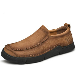 Outdoor Men Casual Flat Shoes