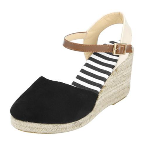 Women Casual Wedge Heel Sandals