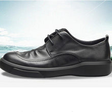 Load image into Gallery viewer, Oxfords Casual Comfort Lace-up Shoes