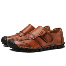 Load image into Gallery viewer, Classic Men's Casual Hook-buckle Loafers