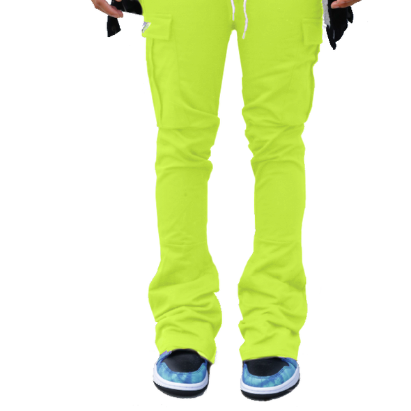 Neon $tacks Sweats