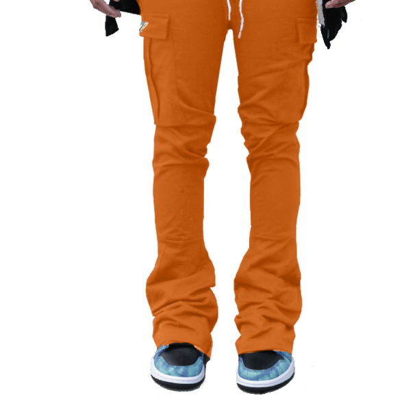 Orange $tacks Sweats