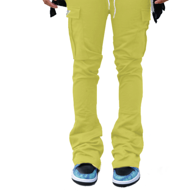 Yellow $tacks Sweats
