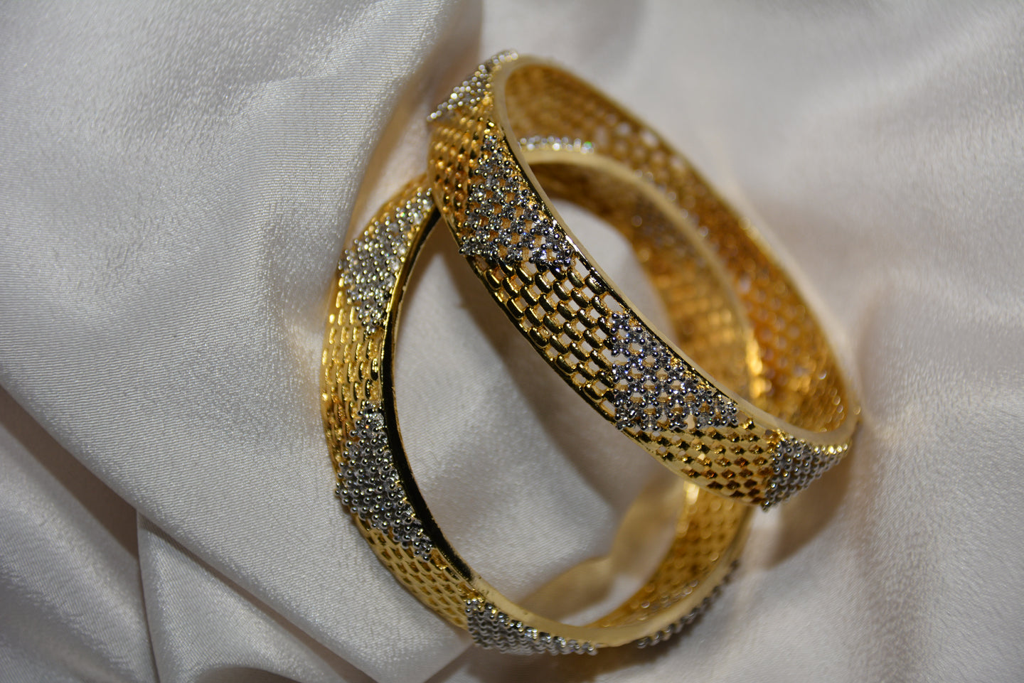 Bangles: Party & Glitter Collection