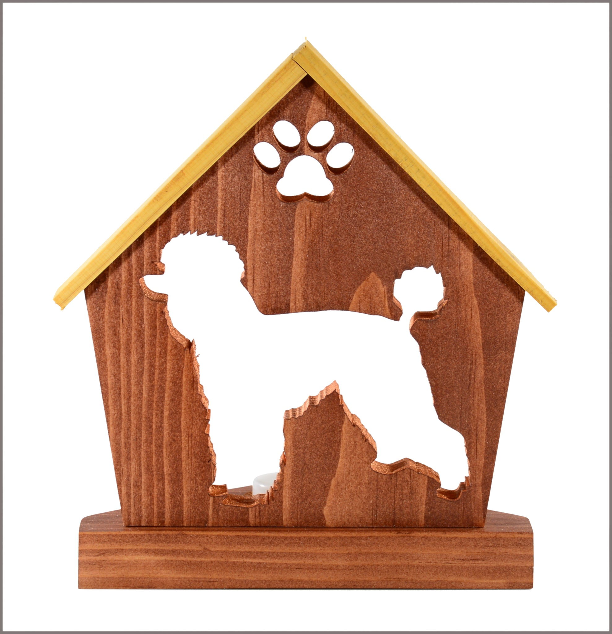Cockapoo Personalized Gift for Dog Lovers