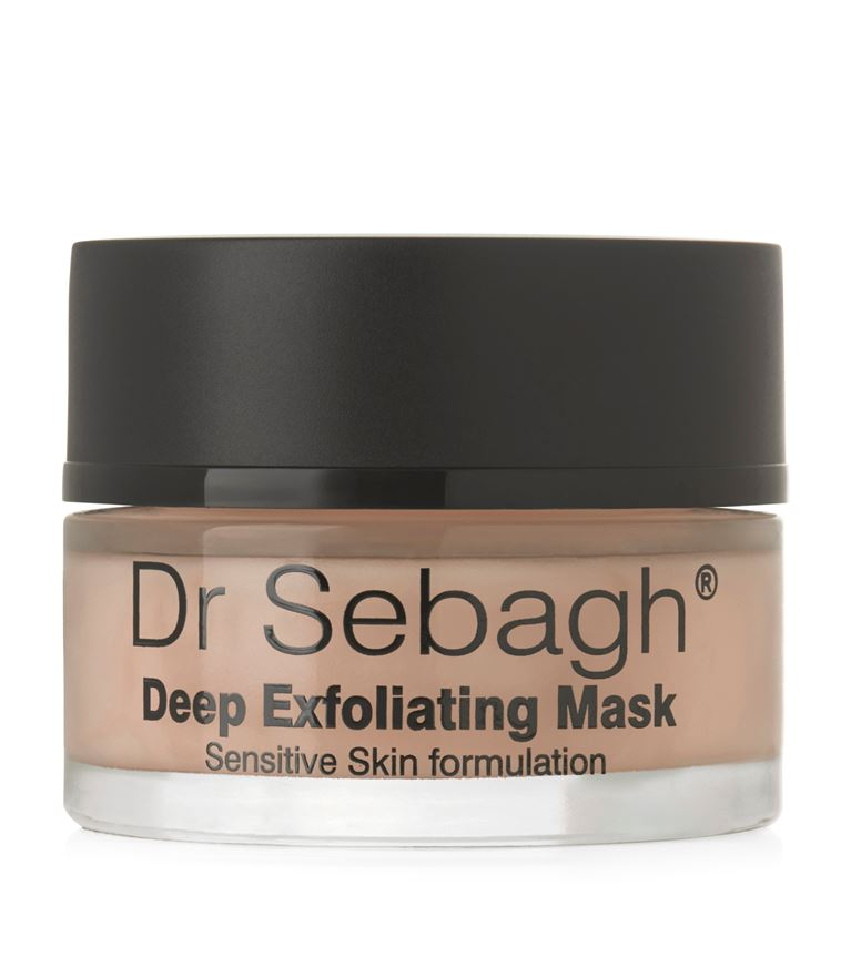 Deep Exfoliating Sensitive Mask