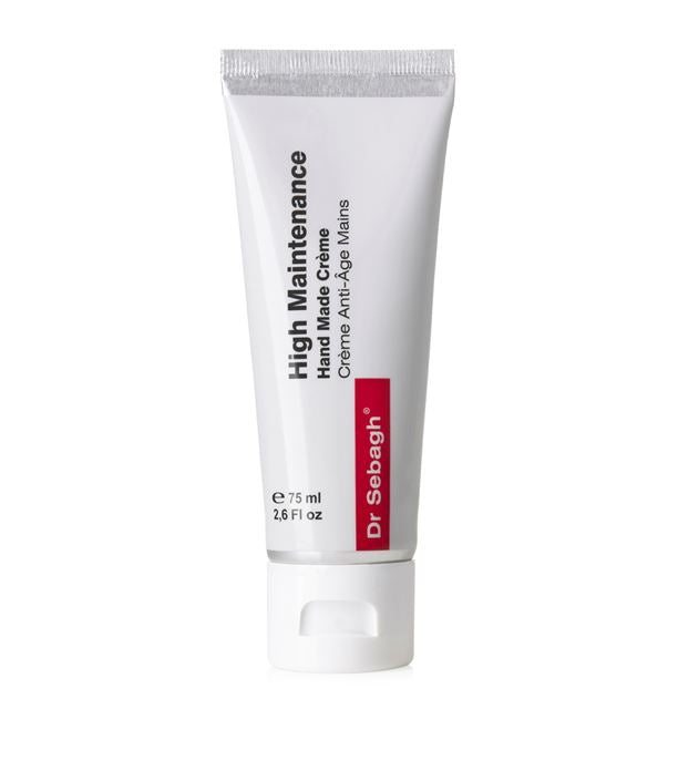 High Maintenance Hand Cream