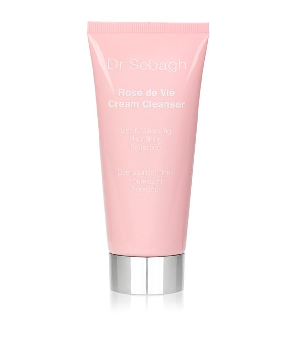 Rose de Vie Cream Cleanser