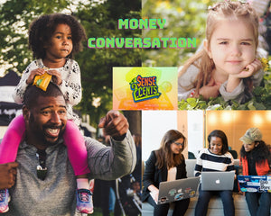 Money Conversation with Kids: Why it Matters?