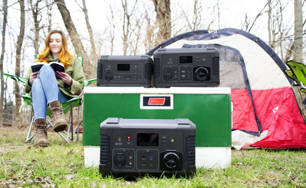How To Choose The Portable Power Station That Suits You