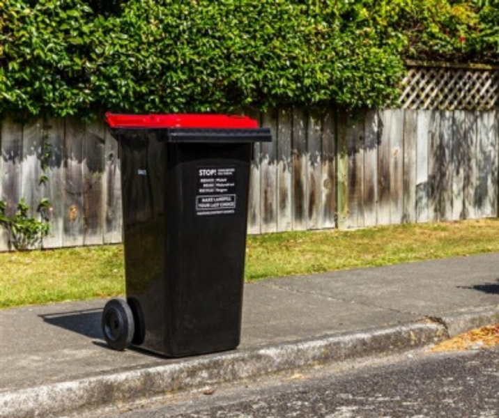 New changes to Hastings kerbside recycling and waste services on their way