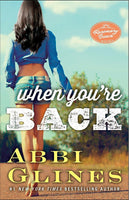 Rosemary Beach 12 - Signed: When You're Back