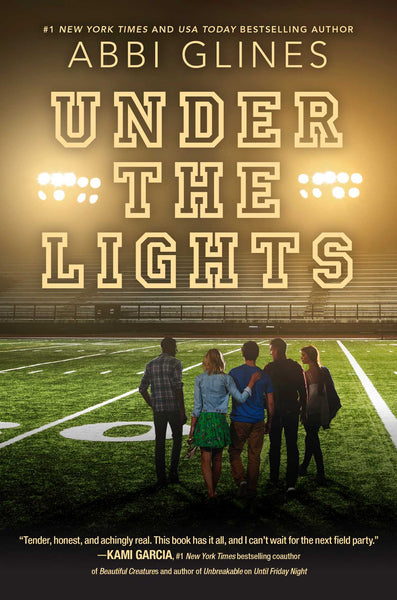 Field Party 2 - Signed: Under The Lights