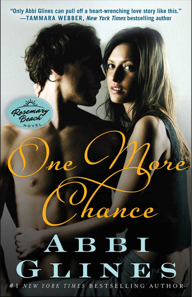 Rosemary Beach 8 - Signed: One More Chance