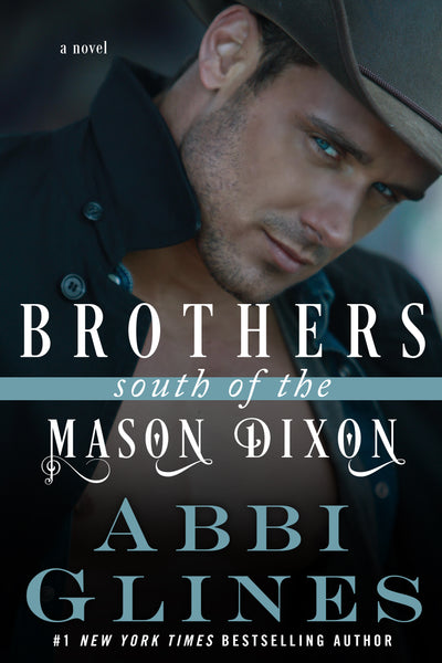 Brothers South of the Mason Dixon - Signed