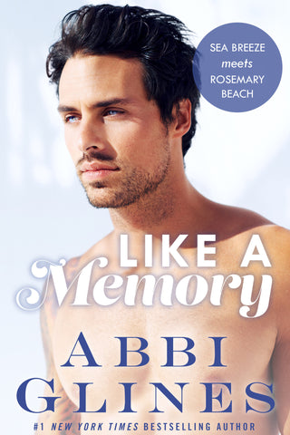 Like A Memory - Signed Copy