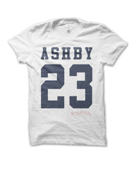 Ashby Men's Cut Jersey Tee
