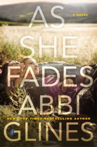 As She Fades - Signed