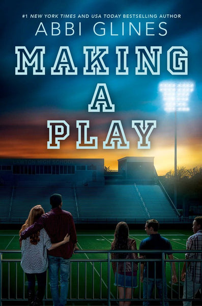PRE-ORDER: Field Party 5 - Signed: Making A Play