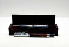 Load image into Gallery viewer, Texas Mesquite Mag-nificent Fountain Pen