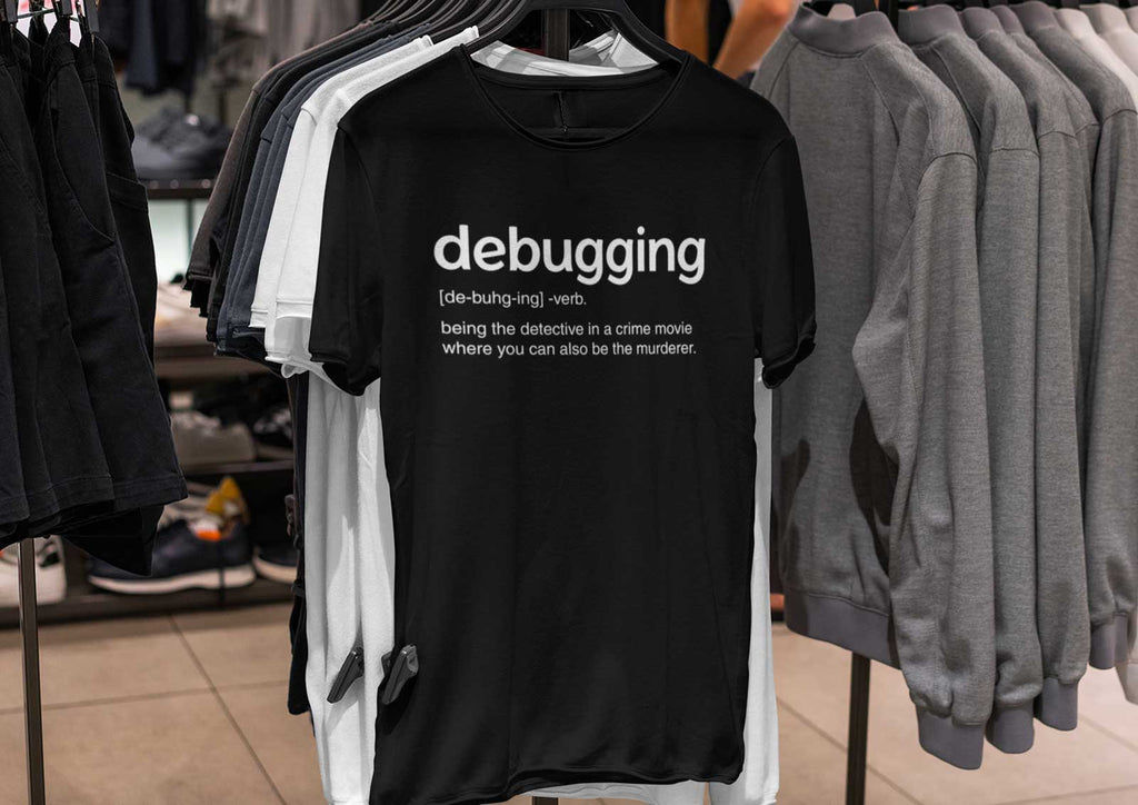 Coding T-shirts For Men in India, Computer engineer t shirt