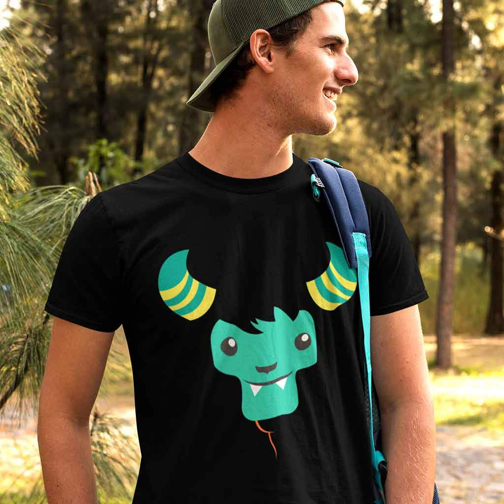 T shirt in online T Shirt Leoliy