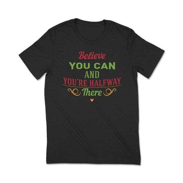 Slogan Tshirts Womens : You Can T Shirt Leoliy