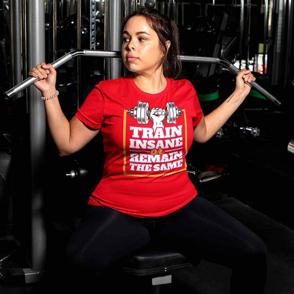 Women Gym tops T Shirt Leoliy