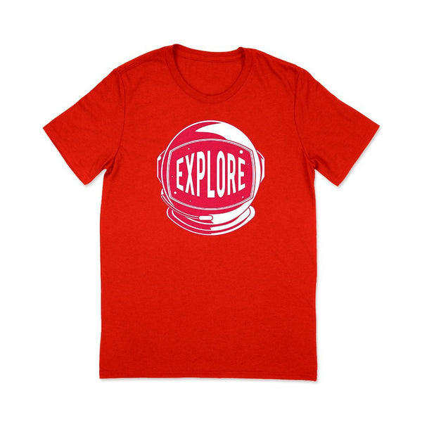 Explore : Luxury t shirts T Shirt Leoliy S Red