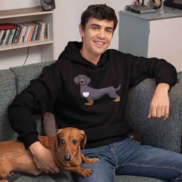 black-boys-hoodies-featuring-a-young-man-sitting-on-a-couch-with-his-dog