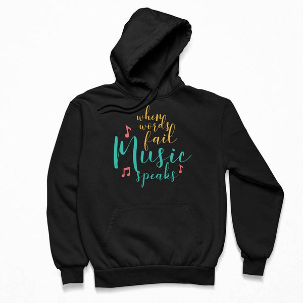 black-cool-hoodies-for-men-of-a-pullover-hoodie-over-a-customizable-surface