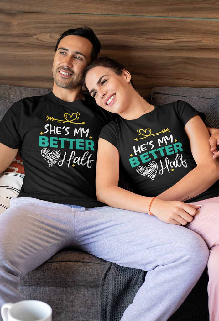 couple t shirts online
