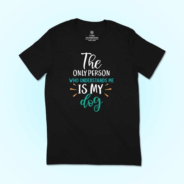 dog lovers t shirts for women