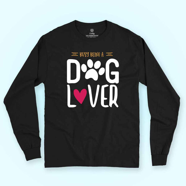 dog-lover-full-sleeves-tshirt