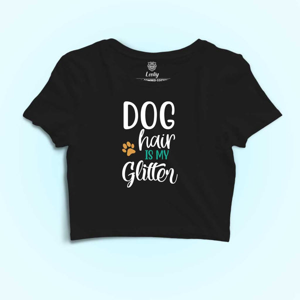 blonde-girl-wearing-a-black-dogs-lover-t-shirt-against-an-orange-wooden-wal
