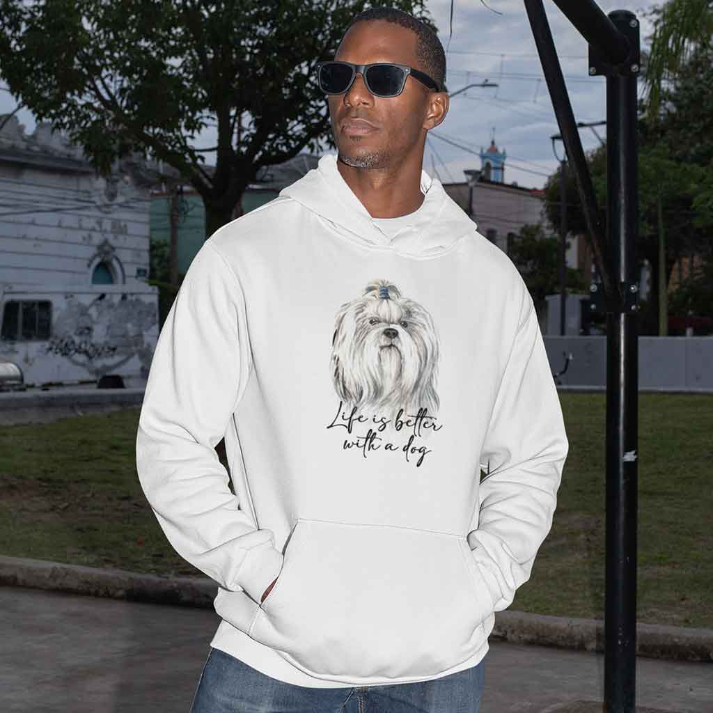 fashionable-man-wearing-a-white-cotton-hoodies-for-men-at-a-basketball-court