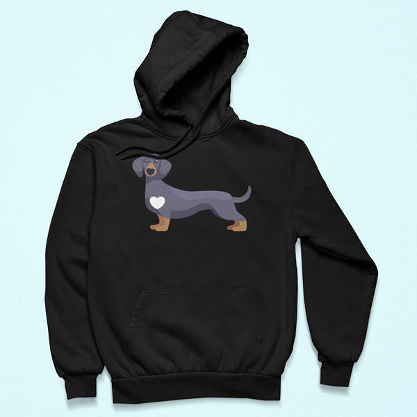 flat-lay-black-boys-hoodies-over-a-customizable-surface