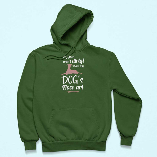 flat-lay-olive-green-hoodies-for-men-cheap-over-a-customizable-surface