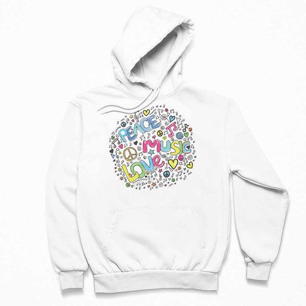 hoodies-for-men-white-over-a-customizable-surface