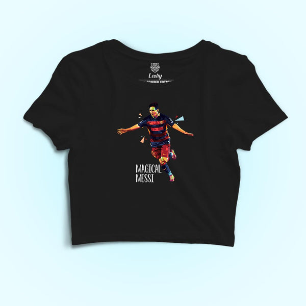 lionel-messi-t-shirt-crop-t-shirt-of-girl-wearing-a-t-shirt-facing-a-light
