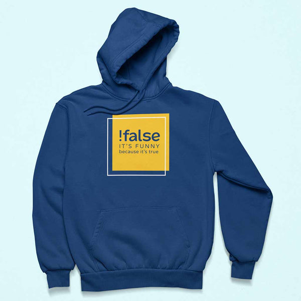 navy-blue-programmer-hoodie-india--hoodie-over-a-customizable-surface