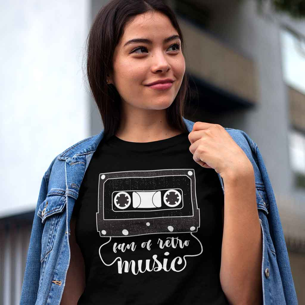 portrait-of-a-beautiful-asian-girl-wearing-a-funny-music-black-t-shirt