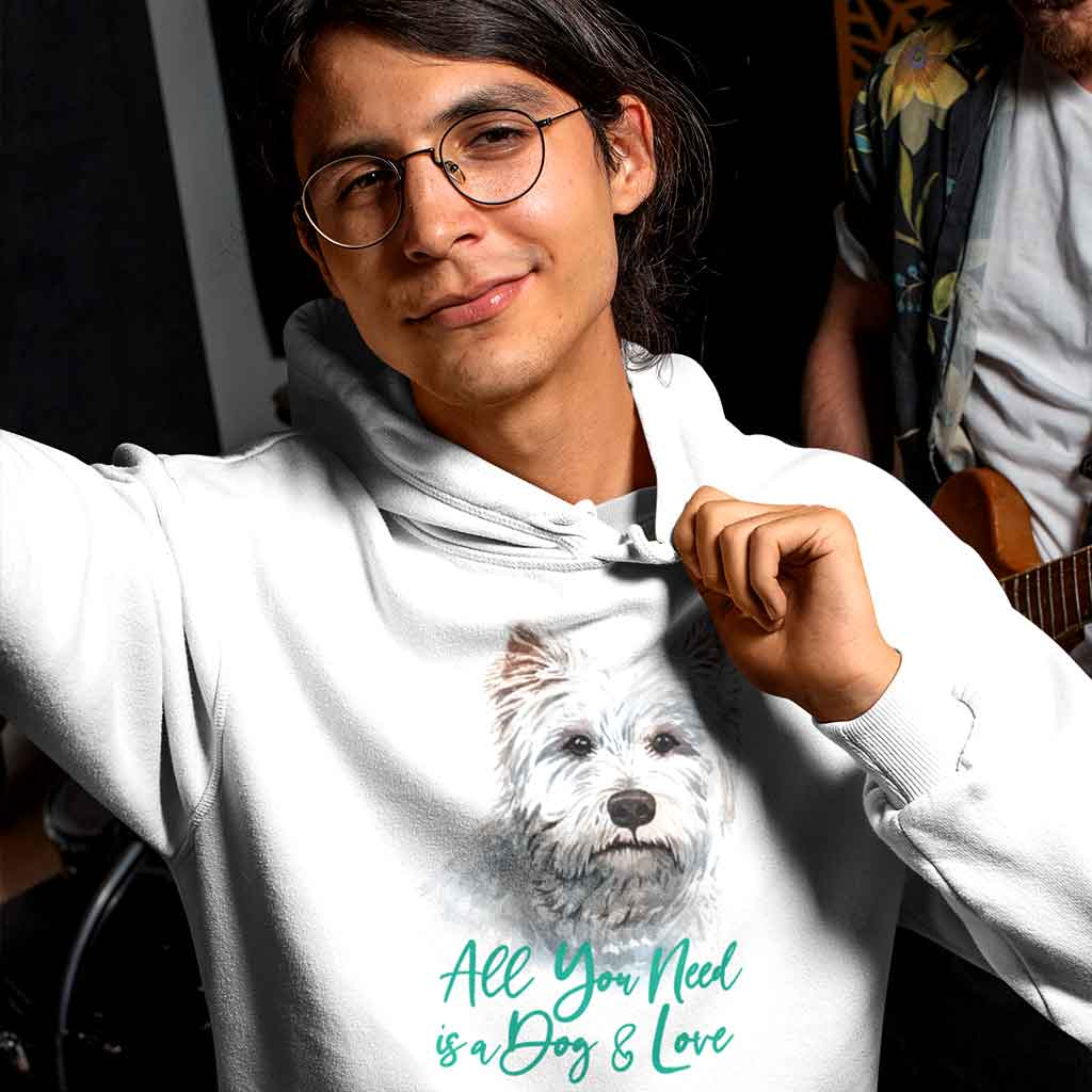 pullover-white-hoodie-t-shirts-with-dog-prints-of-a-musician-with-a-keyboard