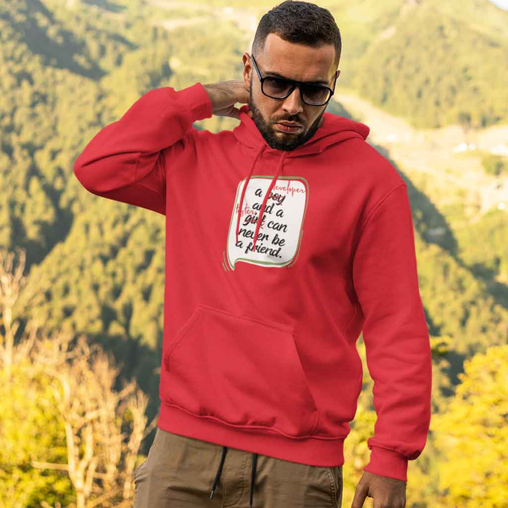red-computer-programmer-hoodie-of-a-man-at-the-mountains