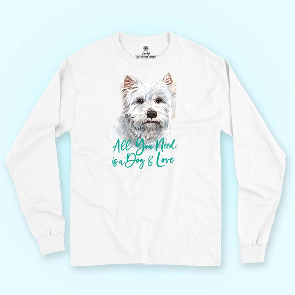 wesite-terrier-dog-white-full-sleeves-men-t-shirt