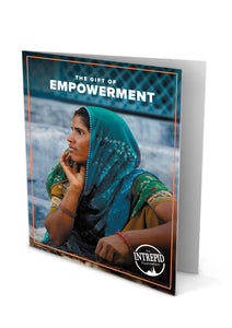 The gift of empowerment – Nepal