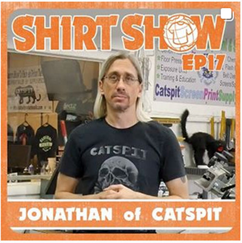 Shirt Show Interview With Dylan & Andy