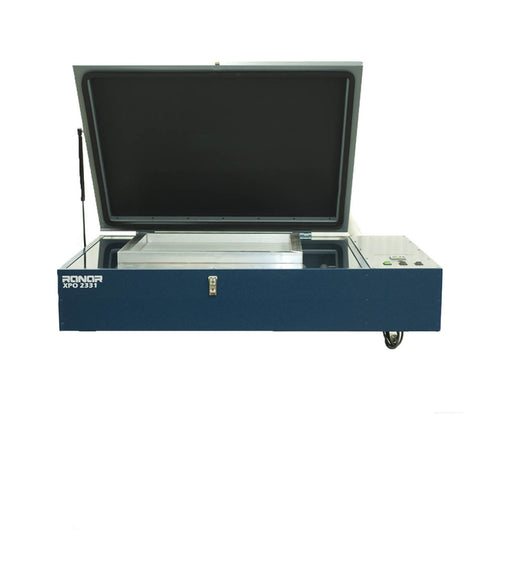 RANAR XPO-2331 Table Top Vacuum Exposure Unit 120v