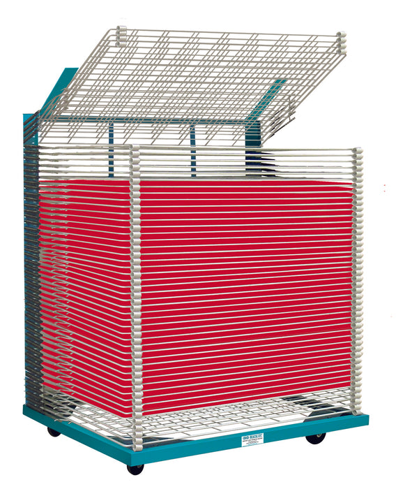 Rack-It DR-50-50 Print Drying Rack