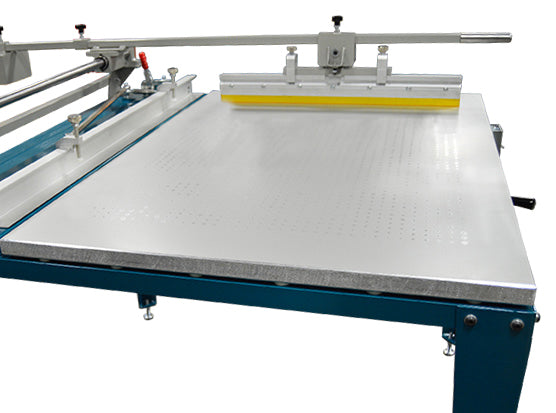 Accu Glide AG-1525 Graphic Press With Side Arm 115v